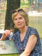 Margaret Egrot